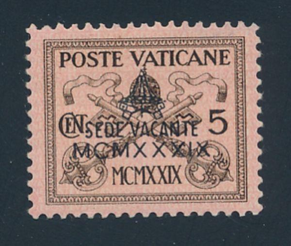 Vatikan Mi.Nr.73 ** postfrisch
