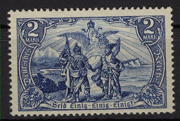 Deutsches Reich Mi.Nr. 79 ** postfr Fotoattest BPP