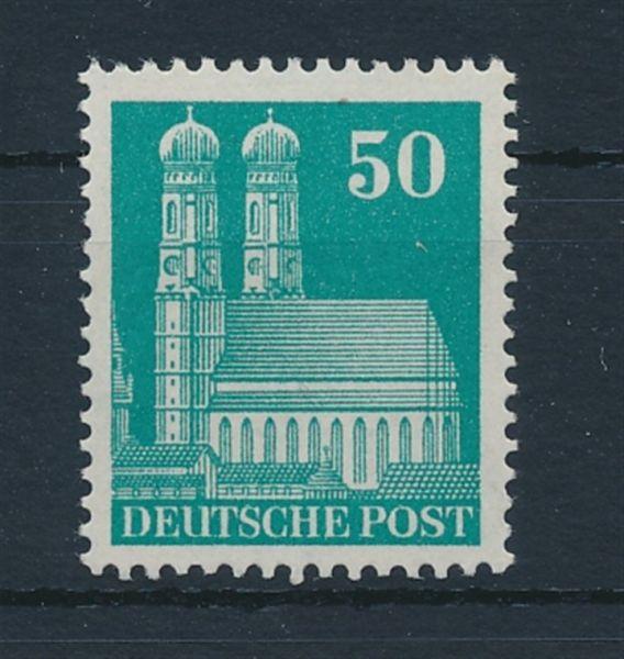 Bizone Mi.Nr. 92 G** postfrisch (170.-Euro)