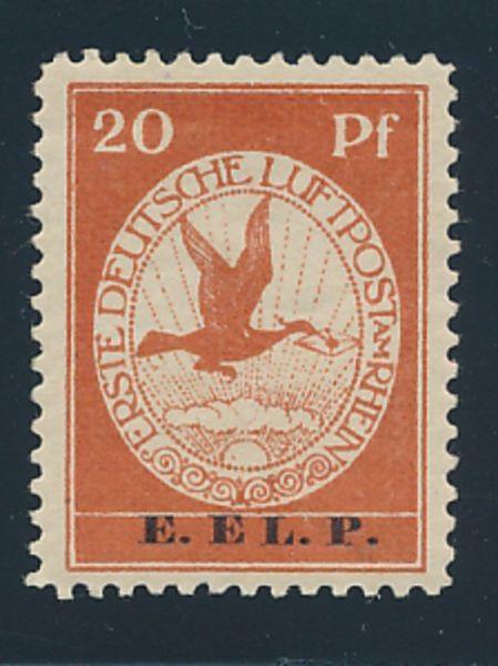 Deutsches Reich Mi.Nr.VI ** postfr. Lux Fotobefund BPP