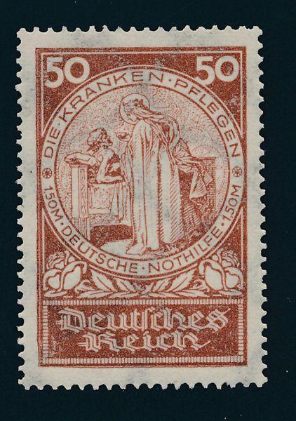 Deutsches Reich Mi.Nr.354 ** postfrisch