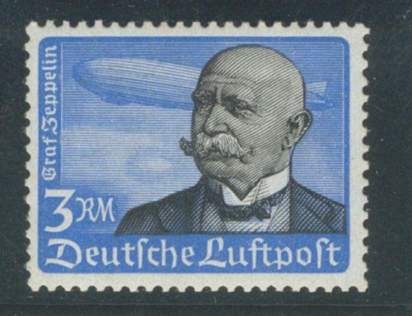 Deutsches Reich Mi.Nr.539 postfrisch geprüft