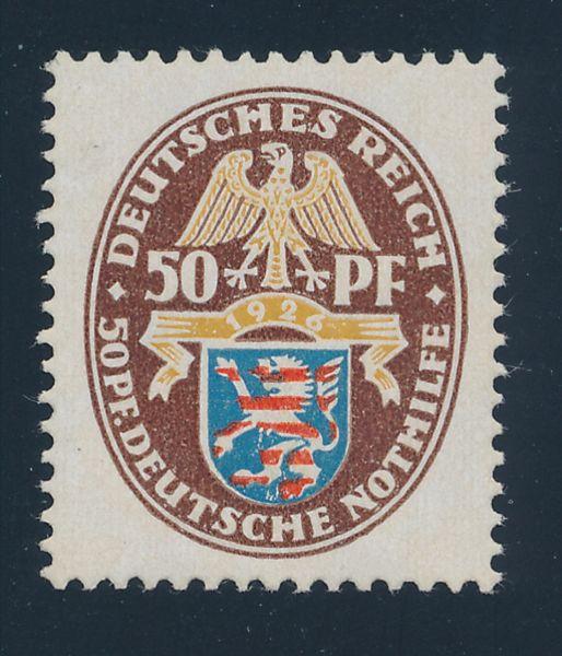 Deutsches Reich Mi.Nr. 401 ** postfrisch