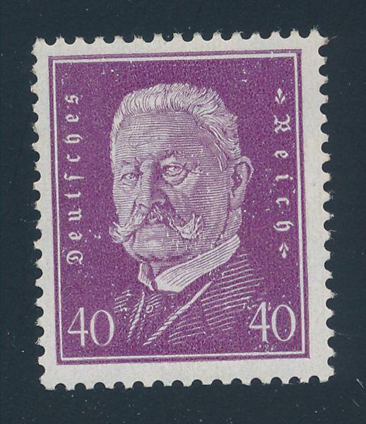 Deutsches Reich Mi.Nr.418 ** postfrisch