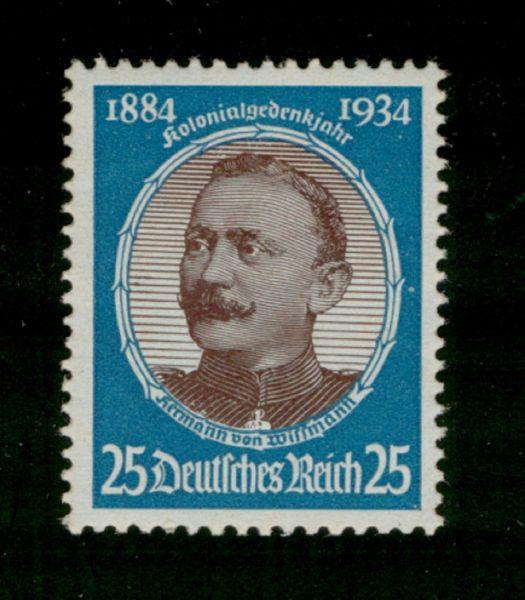 Deutsches Reich Mi.Nr.543 ** postfrisch