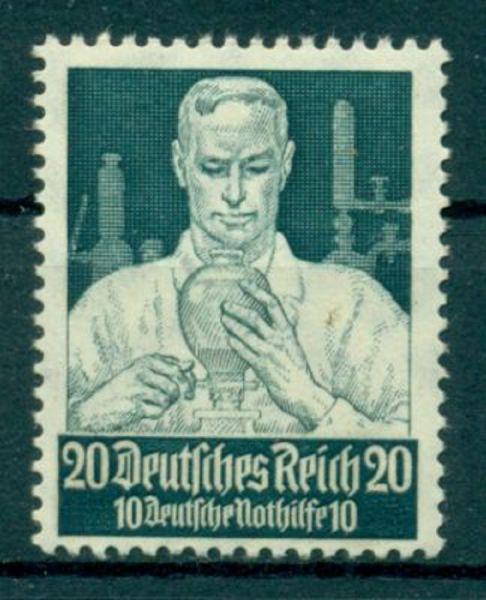 Deutsches Reich Mi. Nr. 562 **
