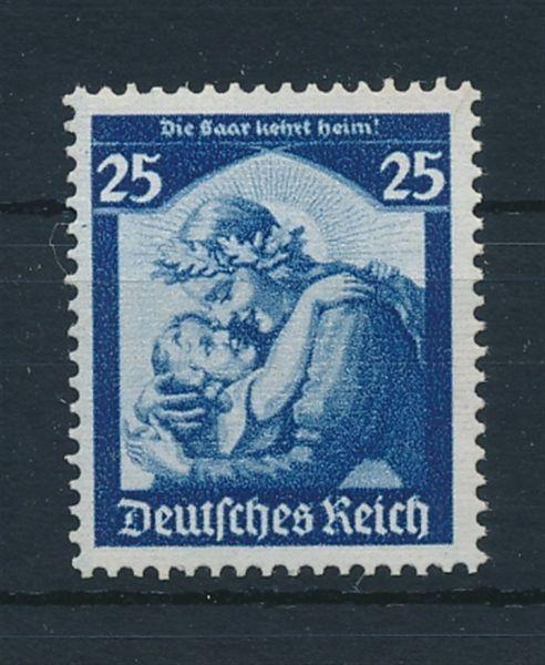 Deutsches Reich Mi.Nr.568 ** postfrisch
