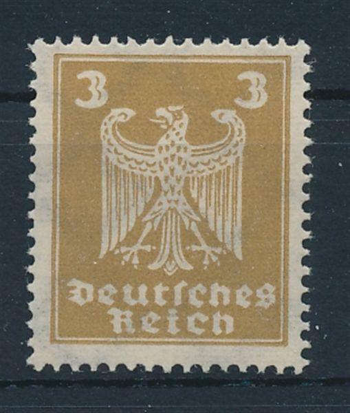 Deutsches Reich Mi.Nr.355y ** Luxus Fotobefund BPP