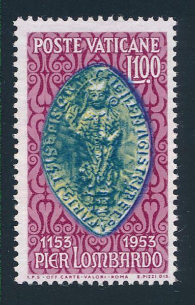 Vatikan Mi.Nr.211 ** postfrisch