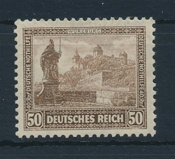 Deutsches Reich Mi.Nr.453 ** postfrisch (110.-Euro)