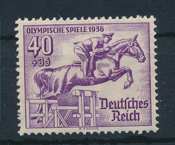 Deutsches Reich Mi.Nr.616 ** postfrisch
