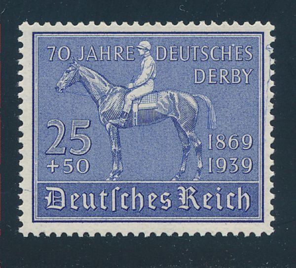 Deutsches Reich Mi.Nr.698 ** postfrisch