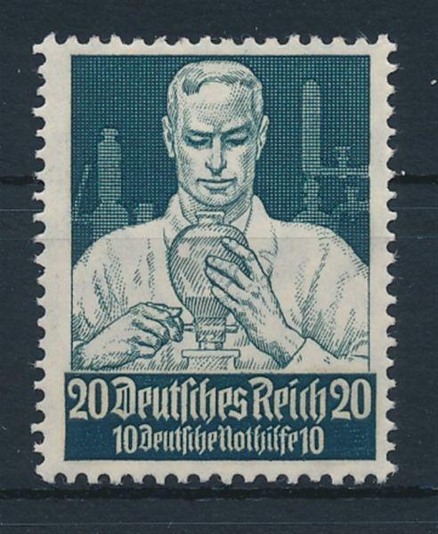 Deutsches Reich Mi.Nr.562 ** postfrisch (120.-Euro)