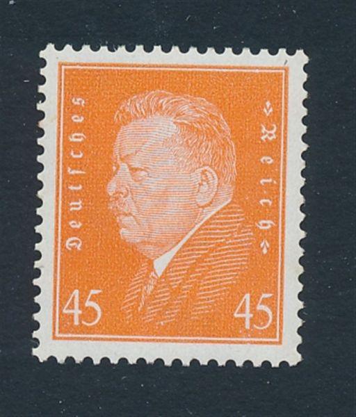 Deutsches Reich Mi.Nr.419 ** postfrisch (90.-Euro)