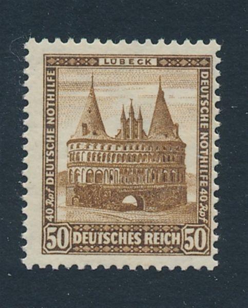 Deutsches Reich Mi.Nr.462 ** postfrisch (175.- Euro)