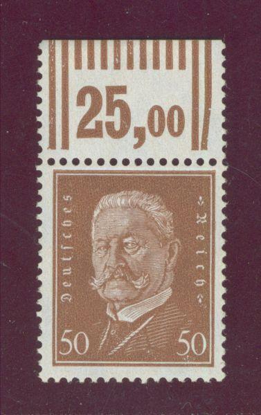 Deutsches Reich Mi.Nr.420 W OR Fotobefund BPP