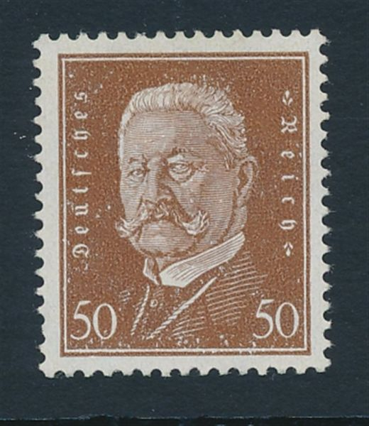 Deutsches Reich Mi.Nr.420 ** postfrisch (140.-Euro)