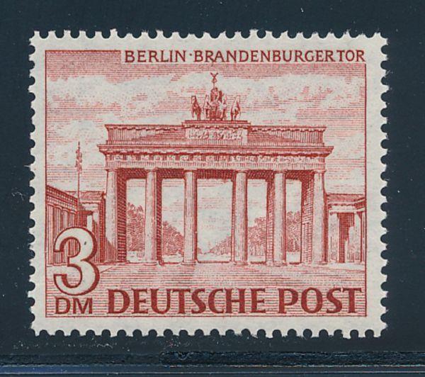 Berlin Mi.Nr.59 ** postfrisch