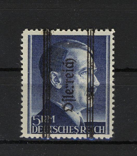 Österreich Mi.Nr.696 ** postfrisch geprüft, Mittelbug