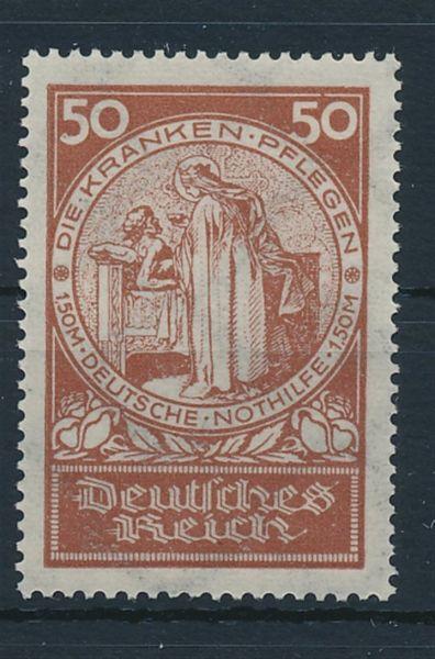 Deutsches Reich Mi.Nr.354 ** postfrisch (120.-Euro)