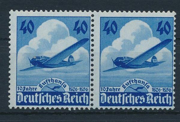Deutsches Reich Mi.Nr.603 ** postfrisch (130.-Euro)