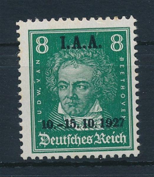Deutsches Reich Mi.Nr.407 ** postfrisch (80.-Euro)
