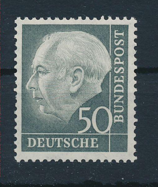 Bundesrepublik Mi.Nr.189 ** postfrisch