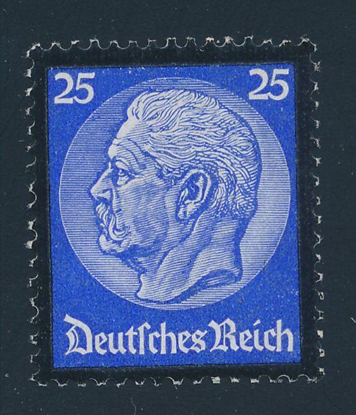 Deutsches Reich Mi.Nr. 553 ** postfrisch