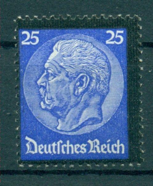 Deutsches Reich Mi. Nr. 553 **