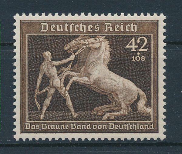 Deutsches Reich Mi.Nr.699 ** postfrisch (80.-)