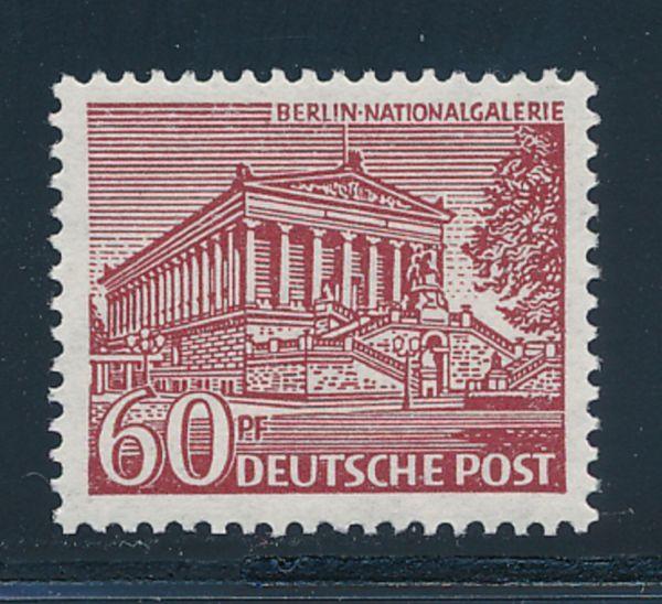 Berlin Mi.Nr.54 ** postfrisch