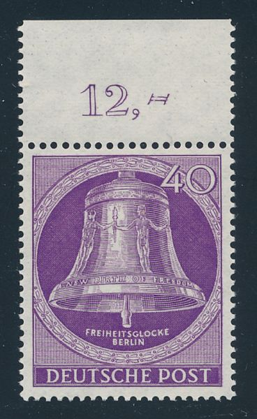 Berlin Mi.Nr. 105 ** postfrisch geprüft