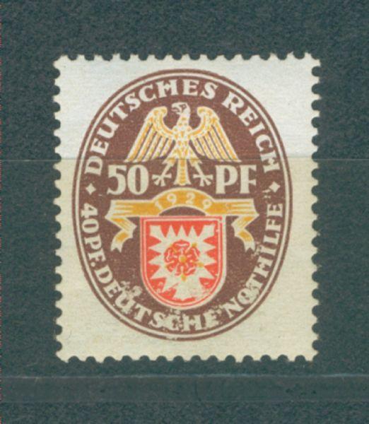 Deutsches Reich Mi.Nr.434 ** postfrisch