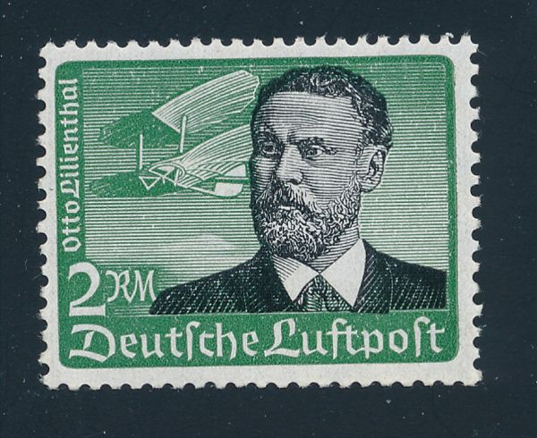 Deutsches Reich Mi.Nr.538 ** postfrisch